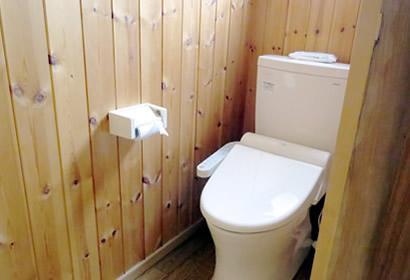 まなびのいえトイレ